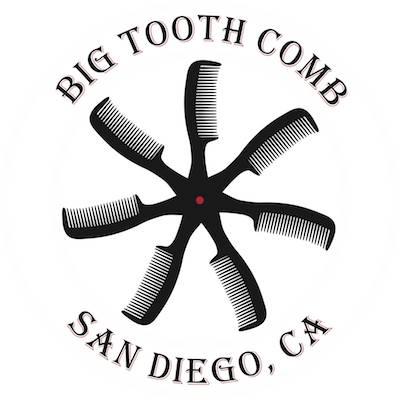Big Tooth Comb | April 27th