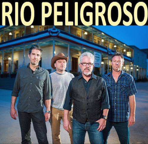 Rio Peligroso | August 26th