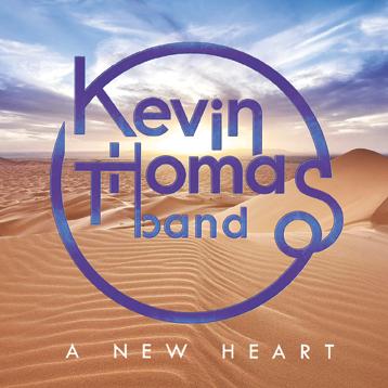 Kevin Thomas Band   June 30th