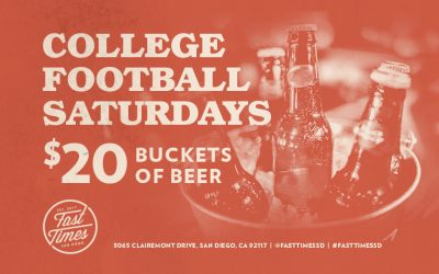 College Football Saturdays
